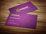 solavei business cards 1