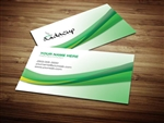 Vidacup business cards 1