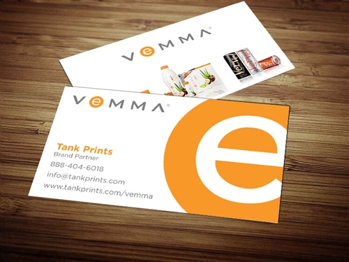 vemma business cards 3