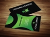 Visalus promotional cards 3