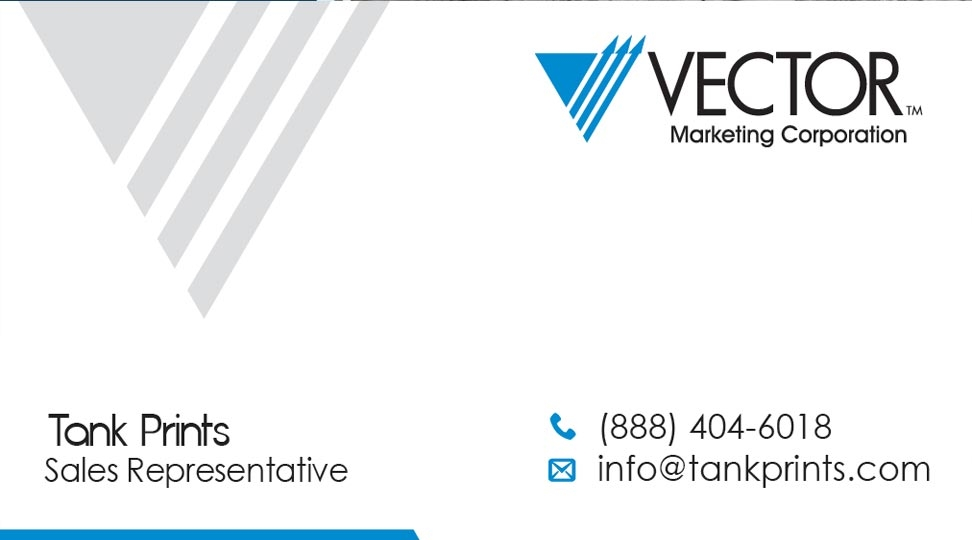 Vector marketing business card design 1 reheart Images