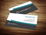 wakeup business cards 2