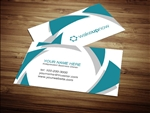 wakeup business cards 3