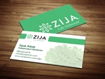 zija international business cards 3