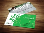 zija business card designs