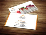 zurvita business card 1 m