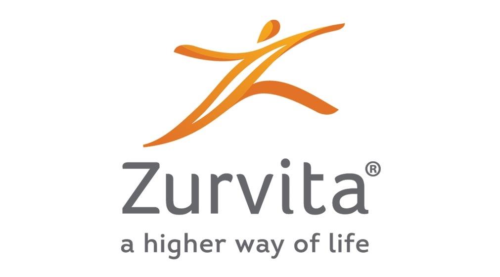 Zurvita Business Card Design 2