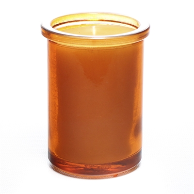 6 oz. Recycled Glass Candle