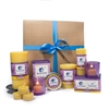 Aromatherapy Beeswax Gift Set - Large