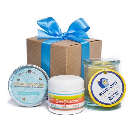 Body Care Gift Box