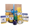 Raw Beeswax Gift Set - Large