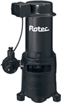 Flotec Vertical Deep Well Jet Pump 1 HP FP4432