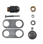 Campbell Heavy Duty Yard Hydrant Parts Kit HPK-1