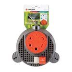 Gardena 2074-U 6-In-1 Pattern Sprinkler