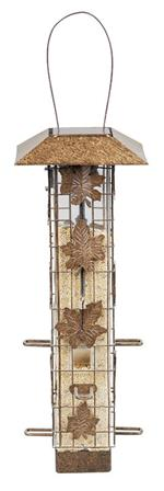 Perky-Pet Squirrel-Be-Gone Wild Bird Feeder 336