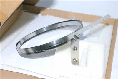 C7769-60183 HP Designjet 500 800 and 510 Electronic encoder strip. Replace when designjet error code 86:01 is present