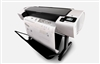 "HP Designjet t790 plotter 24"" wide"