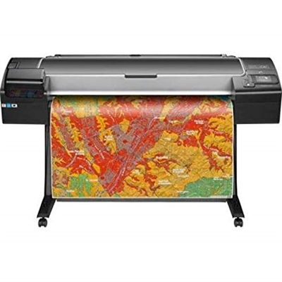 HP DesignJet Z5600 PostScript color graphics plotter