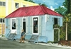 Salvador Barber Shop Christiansted