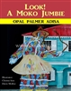 Moko Jumbie Night Time Book Illustration