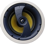 JA Audio Extreme 8 in. 2 Way In-Ceiling Speakers