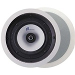JA Audio JA-C6AII 6.5 in. 2-Way In-Ceiling Speakers NEW MODEL