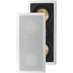 InwallTech Pro Gold M525.1LCR -- Upside Down Mounting B-Stock