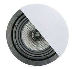 Presence Elite PE-620f 6 1/2 in. Ceiling 2 Way Speakers