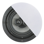 Presence PE-622f 6 1/2 in. Dual Voice Coil Stereo Speaker (sold as each)