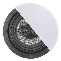 Presence 8 in Dual Voice Coil Speaker