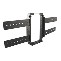 Pre-Con. Bracket (Black) for Models: A-525, SE-691E, SE-694KE