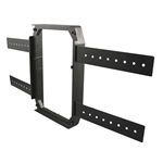 "Pre-Con. Bracket Spans 16"" On-Centers (Black) for Models: AW-700, SE-790KE, SE-791E"
