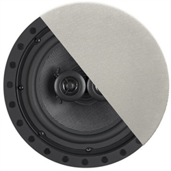 ArchiTech SC622f 6 1/2 in. Dual Voice Coil KEVLAR Stereo Speaker (sold as each)