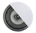 Presence Elite PE-820f 6 1/2 in. Ceiling 2 Way Speakers
