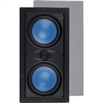 Inwalltech® TM525.1LCR Speakers