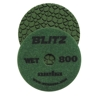 "Part#  134800 4"" Weha BLITZ Polishing Pad 800"