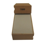 Cat # 13708 Weha Diamond Hand Polishing Pad 6500 Grit