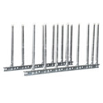 Weha Buffalo Bundle Slab Storage Rack #137328