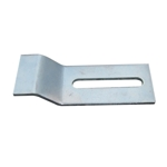 Weha Z Bracket for Sink Clip. 50 Per Bag