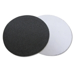 "5"" PSA Sticky Back Silicon Carbide Sandpaper 40 Grit Box of 100"