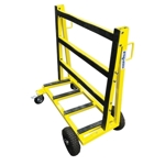 Weha Yellow Shop and Install Buggy