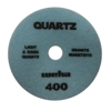 "Part#  165400 5"" Weha ES Engineered Stone Diamond Polishing Pad 5 Inch 400"