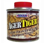 Part # 1MPA001BG40 Tenax Ager Tiger Color Enhancing Sealer 250 ml