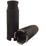 Part#  20138 Diamond Dry Core Bit High Speed for Granite, marble, stone, 1-3-8