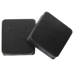 Part#  5006984 Frankfurt Velcro Back Up Pad