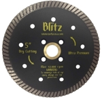 "Part#  51415 Weha 5"" Blitz Ultra Premium Quad diamond turbo blades"