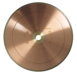 "14"" Copper Core Diamond Blade, Copper Core Glass Blade, Copper Core Porcelain, Part # 51555"