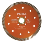 "Weha 5"" Puma Granite and Quartz Turbo blade"