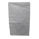 "Part#  7240032 White Replacement bags for Sludge Dehydrators 29"" x 49"""