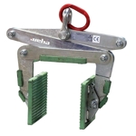 Part#  8010210 Weha Slab Grab R 1000 Slab Scissor Lifter, Granite, Stone